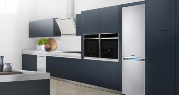 Immer ein Blickfang – ob eingebaut oder freistehend - Kitchen Fit Design