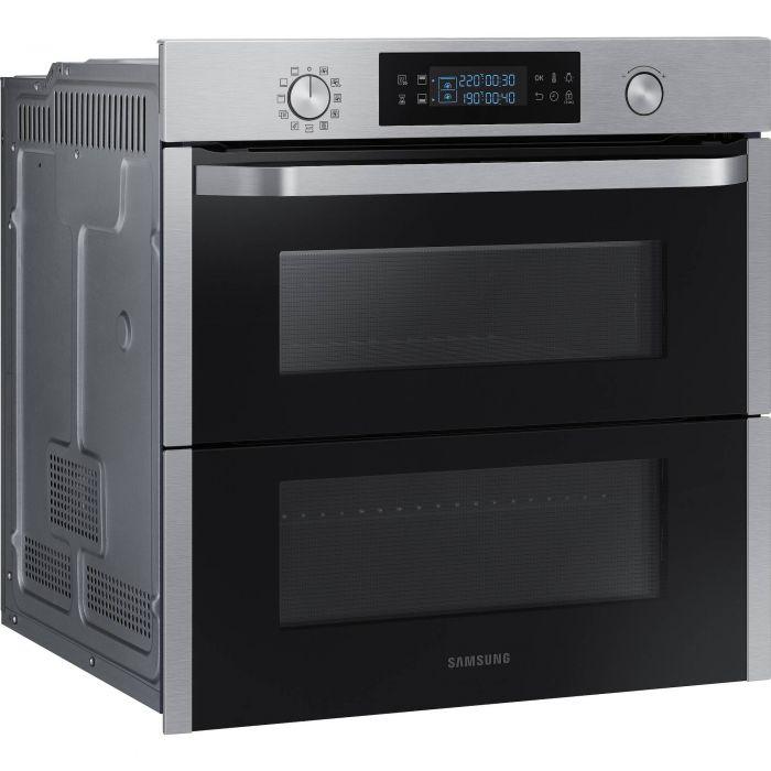 Bevorzugt Samsung Einbau-Backofen NV 75N5641RS/EG Energieeffizienzklasse A+ AA58
