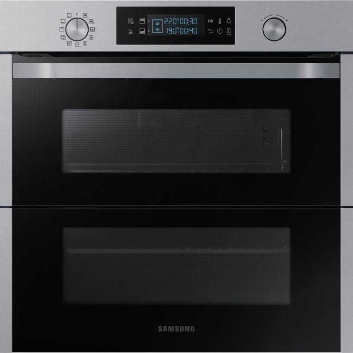 Bekannt Samsung Einbau-Backofen NV 75N5671RS/EG Energieeffizienzklasse A+ SN21