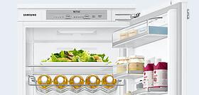 Einbau-Kühl-Gefrier-Kombination